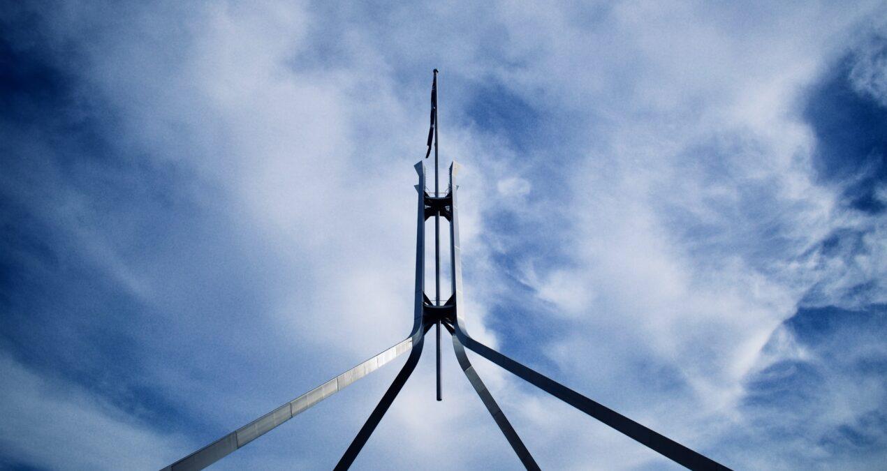 Australian Politics; the elephant in the room